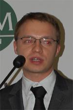 Игорь Дроздов