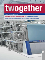 twogether №32 (2011/07)