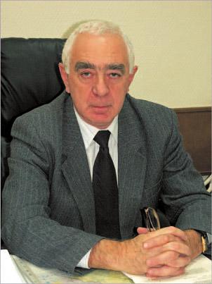 Евгений Марголин