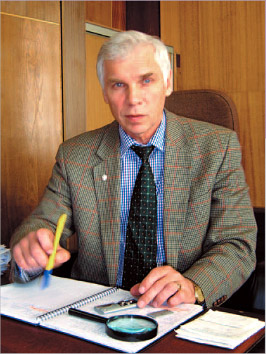 Анатолий Сорокин