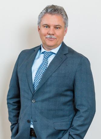 Юрий Айвазов, генеральный директор ООО «Карелия Палп». Фото © karjalapulp.com