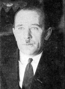 Ганнес Генрихович Ярвимяки. Фото: Автор неизвестен. Neuvosto-Karjalan 15-vuotiselta taipaleelta 1920-1935, Finnish Federation Inc., New York, 1935.