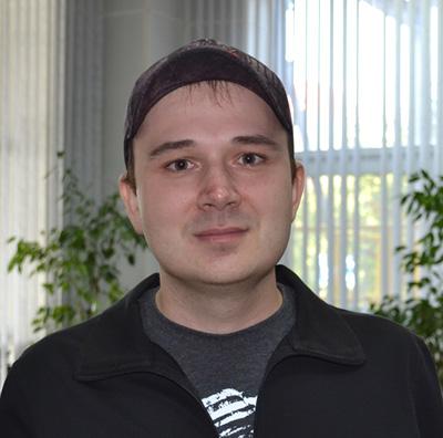 Роман Морозов