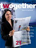 twogether №21 (2006/01)